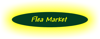 Thirsty's Flea Market button